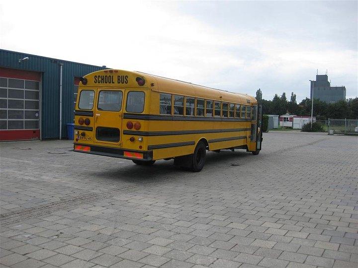 bus verkaufen